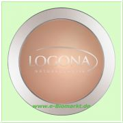 Face Powder no. 03, sunny beige (Logona)