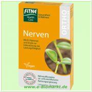 Nährstoffkomplex Nerven (Fitne)