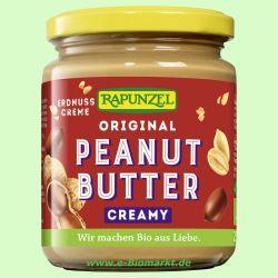 Peanutbutter Creamy (Rapunzel)