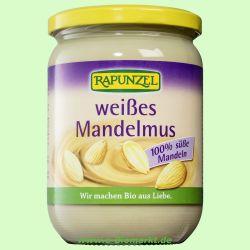 Weißes Mandelmus (Rapunzel)