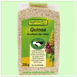 Quinoa weiß HIH - RAW (Rapunzel)