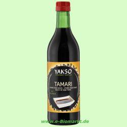 Sojasauce Tamari, würzig (Yakso)