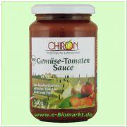 Gemüse-Tomatensauce (Chiron)