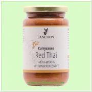 Red Thai Currysauce (Sanchon)