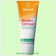 Kinder-Zahngel (Weleda)