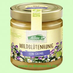 Wildblütenhonig (Allos)