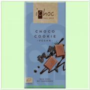 Choco Cookie Rice Choc (iChoc)