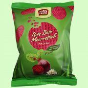 Gemüse-Cracker Rote Beete-Meerrettich (Rosengarten)