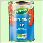 Cherrytomaten, ganz, ungeschält (dennree)