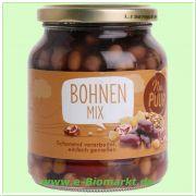 Bohnen-Mischung bunt (Nur Puur)