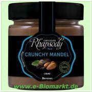 Crunchy Mandel Creme (Rhapsody)