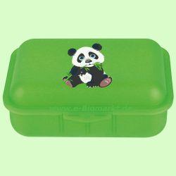 Brotdose Panda (Emil)