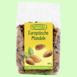 Europäische Mandeln (Rapunzel)