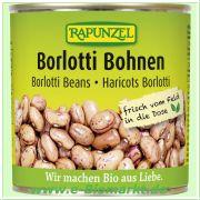 Borlotti Bohnen (Rapunzel)