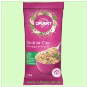 Quinoa-Cup Champignon-Kräuter (Davert)