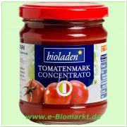 Tomatenmark 22% (bioladen)