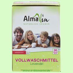 Vollwaschmittel (Alma Win)