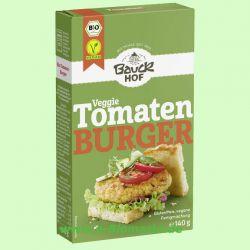 Tomaten-Burger, glutenfrei - Fertigmischung (Bauckhof)