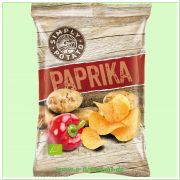 Simply Potato Paprika Chips (Gastina)