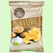 Nature Chips (Simply Potato)
