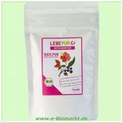 Antioxidantien Pulver (Lebepur)