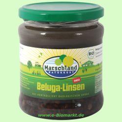 Beluga Linsen (Marschland Naturkost)