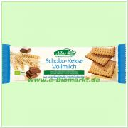 Choco Kekse Vollmilch (Allos)
