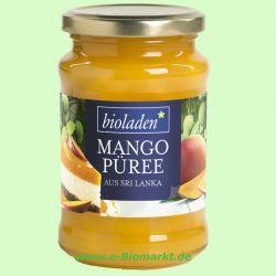 Mangopüree (bioladen*)