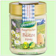 Bayerischer Blütenhonig (dennree)