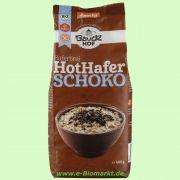 Hot Hafer Schoko - glutenfrei (Bauck Hof)