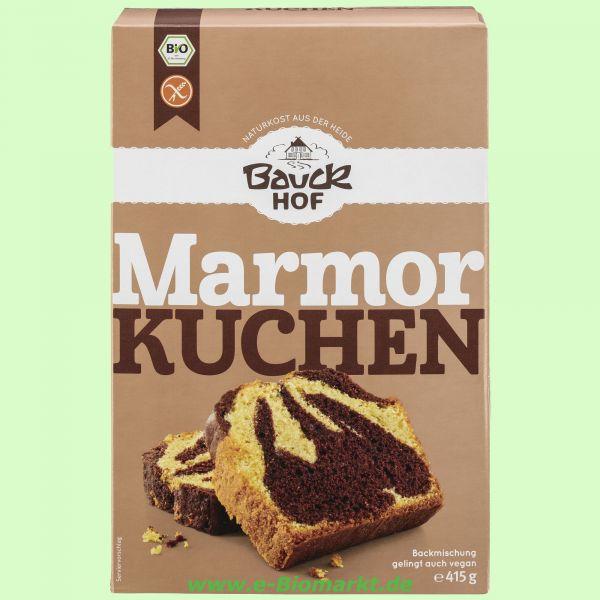 Bauck Hof Marmorkuchen Glutenfrei Backmischung