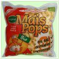 Mais-Pops natur - glutenfrei (Suomen)