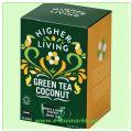 Green Tea Coconut (Higher Living)
