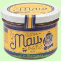 Mau Premium Katzennahrung Rind (Wuff & Mau)