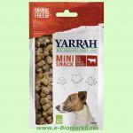 Mini-Bites Hundesnack (Yarrah)