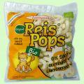 Reis-Pops natur glutenfrei (Suomen)