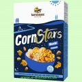 CornStars Mandel - Cornflakes mit Mandeln (Barnhouse)