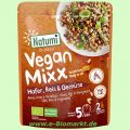 Vegan Mixx Hafer, Reis & Gemüse (Natumi)