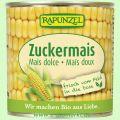 Zuckermais (Rapunzel)