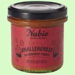 Protein-Aufstrich Kichererbse Tomate (NAbio)