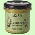 Protein-Aufstrich Erbse Basilikum (NAbio)