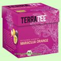Maracuja Orange - Früchtetee (Terra Tee)
