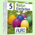 Natur-Eierfarben (Auro)