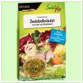 Salatfix Zwiebelkräuter mit Senf-Knoblauch (Beltane)