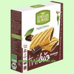 Twibio - Kekse mit Schokoladenfüllung (Le Moulin du Pivert)