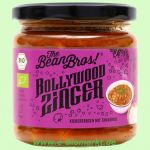 Bollywood Zinger - Kichererbsencurry (The Bean Bros)