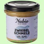 Zwiebelschmelz, palmölfrei (Nabio)