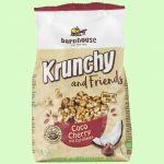 Krunchy and Friends Coco-Cherry (barnhouse)