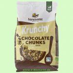 Krunchy and Friends Chocolate Chunks (barnhouse)