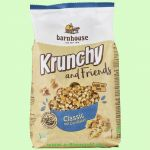 Krunchy and Friends Classic (barnhouse)